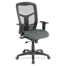LLR8620532 - Lorell High-Back Executive Chair