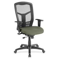 LLR8620585 - Lorell High-Back Executive Chair