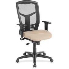 LLR8620589 - Lorell High-Back Executive Chair