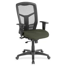 LLR8620567 - Lorell High-Back Executive Chair