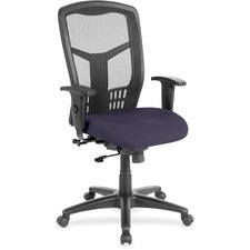 LLR8620561 - Lorell High-Back Executive Chair