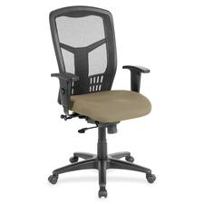 LLR8620533 - Lorell High-Back Executive Chair