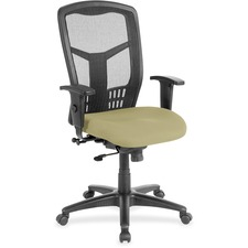 LLR8620558 - Lorell High-Back Executive Chair