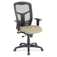 LLR8620587 - Lorell High-Back Executive Chair