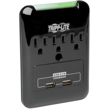 Tripp Lite Protect It! SK30USB 5-Outlets Surge Suppressor