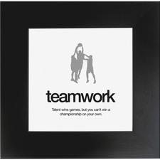 AUAMPTEAMWORK - Aurora Teamwork Poster