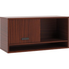 BSX MG36OVC1A1 HON Manage Series Chestnut Laminate Office Suite BSXMG36OVC1A1