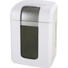 CCS 70005 Compucessory Continuous-duty Cross-cut Shredder CCS70005