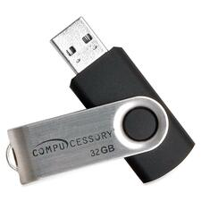 Compucessory 91007 Flash Drive