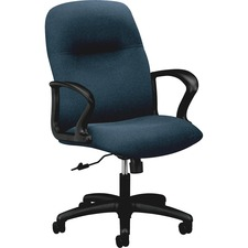 HON 2072CU90T HON Gamut 2072 Managerial Mid-back Chair HON2072CU90T