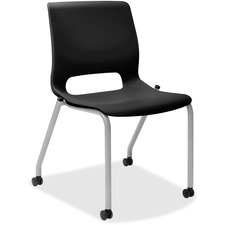HON MG101ON HON Motivate Seating Coll. Mobile Stacking Chairs  HONMG101ON