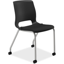 HON MG201CU10 HON Motivate Seating Mobile Stack Chair HONMG201CU10