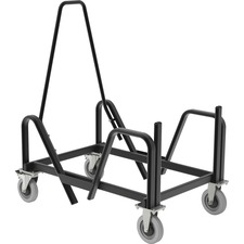 HON MSCART HON Motivate Seating Collection Mobile Cart HONMSCART
