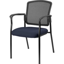LLR2310001 - Lorell Breathable Mesh Guest Chair