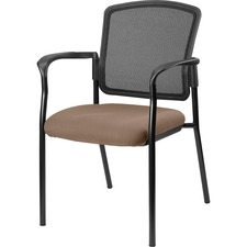 LLR2310003 - Lorell Breathable Mesh Guest Chairs