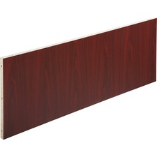 LLR69936 - Lorell Modular Mahogany Conference Table Modesty Panel