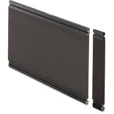 LLR87608 - Lorell Desktop Panel System Fabric Panel