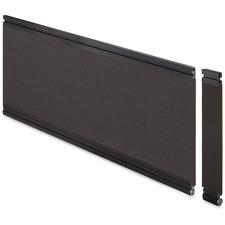 LLR 87610 Lorell Desktop Panel System  LLR87610