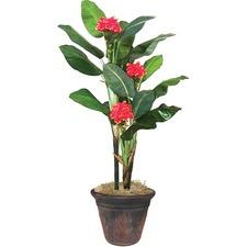 Glolite Nu-dell 7ft. Flowering Banana Tree