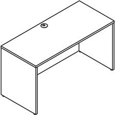 LAS41DT2472AM - Lacasse Rectangular Table - 24
