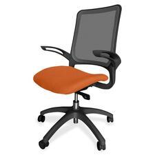 LLR2355094 - Lorell Executive, Mesh Back/Black Frame Chair