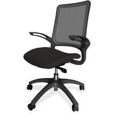 LLR2355063 - Lorell Executive, Mesh Back/Black Frame Chair
