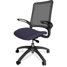 LLR2355061 - Lorell Executive, Mesh Back/Black Frame Chair