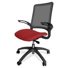 LLR2355095 - Lorell Executive, Mesh Back/Black Frame Chair