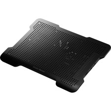 Cooler Master NotePal X-Lite II - Ultra Slim Laptop Cooling Pad with 140 mm Silent Fan