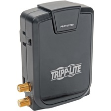 Tripp Lite TLP31SAT Surge Suppressor