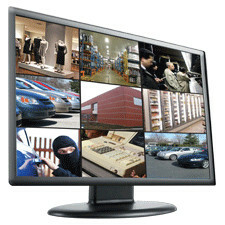 "EverFocus EN1080P32B 32"" LCD Monitor - 8 ms"