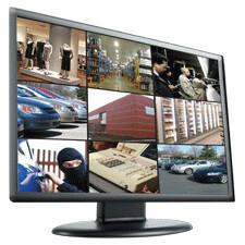 """EverFocus EN1080P32B 32"""" LCD Monitor - 8 ms"""