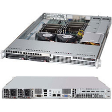 Supermicro SuperChassis 813LT-R500CB