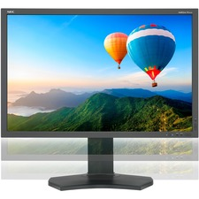 "NEC Display MultiSync PA302W-BK 29.8"" LED LCD Monitor - 16:10 - 6 ms"