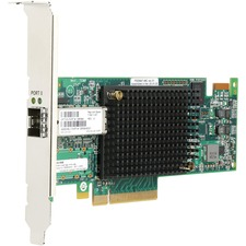 HP StoreFabric SN1100E 16Gb Single Port Fibre Channel Host Bus Adapter