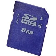 8gb Sdhc Em Flash Media Kit / Mfr. No.: 726113-B21