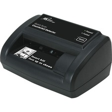 RSI RCD2120 Royal Sovereign Quick Scan Counterfeit Detector RSIRCD2120