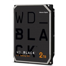 "WD Black WD2003FZEX 2 TB 3.5"" Internal Hard Drive"