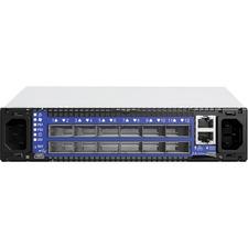 Mellanox MSX6012F-1BFS SwitchX-2 Based FDR InfiniBand 1U Switch 12 QSFP+ Ports