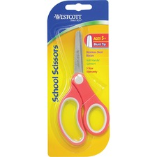 "ACM 14726 Acme Soft Handle 5"" Kids Value Scissors  ACM14726"