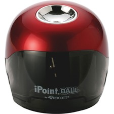 ACM15570 - Westcott iPoint Ball Battery Pencil Sharpener
