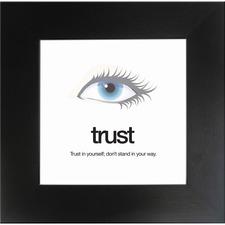 AUA MPTRUST Aurora Prod. Trust Poster AUAMPTRUST