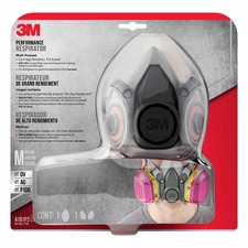 MMM 62023HA1C 3M Multi-purpose Respirator MMM62023HA1C