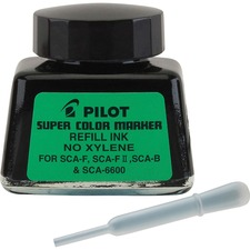 PIL 48500 Pilot Super Color Marker Refill Ink PIL48500