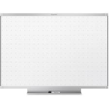 QRT TE544GP2 Quartet Graphite Frm Prestige 2 Total Erase Board QRTTE544GP2