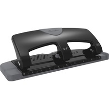 Swingline® SmartTouch™ 3-Hole Punch, Low Force, 20 Sheets