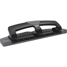 SWI 74134 Swingline SmartTouch Low-force 3-hole Punch SWI74134