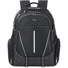 USL ACV7004 US Luggage Solo Active Laptop Backpack USLACV7004