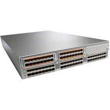 Cisco Nexus 5596UP Switch