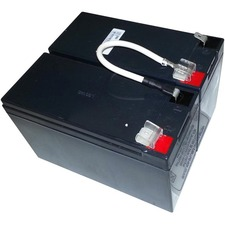 eReplacements Compatible Sealed Lead Acid Battery Replaces sla5er SLA5-ER